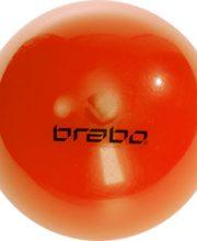 Brabo Wedstrijd Bal Oranje