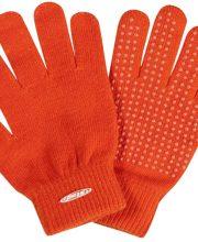 Stag Winterhandschoen Oranje