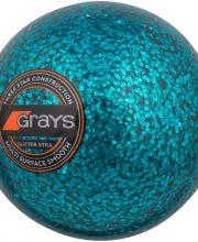 Grays Hockeyball Glitter Xtra Blauw
