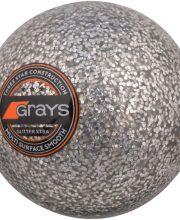 Grays Hockeyball Glitter Xtra Zilver