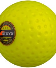 Grays Hockeybal X-Large Geel