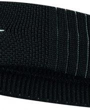 Nike Dri-Fit Reveal Headband Zwart