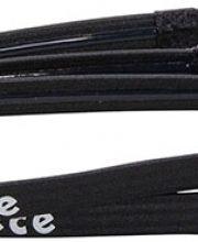Reece Non- Slip Hairband Zwart