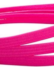 Reece Non- Slip Hairband Roze