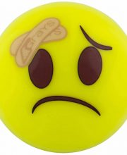 "Grays Hockeyball Emoji ""Injured"""