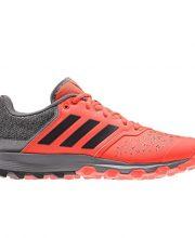 Adidas Flexcloud Solar Red / Core Black