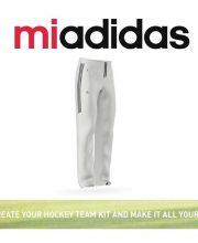 Adidas Miteam Joggingpant kids