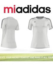 Adidas MiTeam CC shirt women