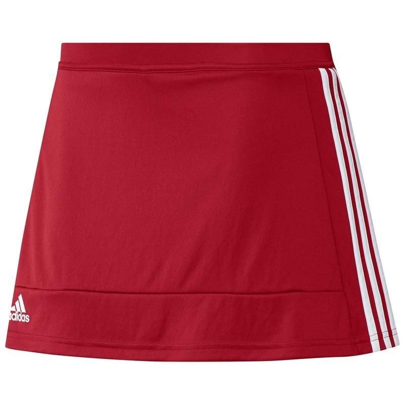 Adidas T16 Skort Women Red DISCOUNT DEALS Hockey Winkel