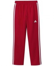 Adidas T16 Team Pant Jeugd Red