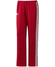 Adidas T16 Team Pant Women Red DISCOUNT DEALS
