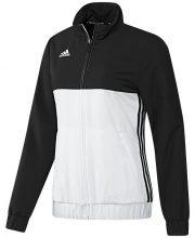 Adidas T16 Team Jacket Women Black DISCOUNT DEALS