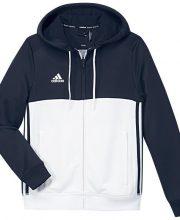 Adidas T16 Hoody Jeugd Navy