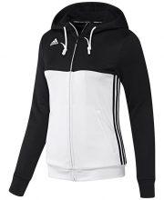 Adidas T16 Hoody Women Black