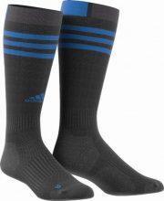 Adidas HY kous Zwart/Blauw | DISCOUNT DEALS