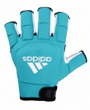 Adidas HKY OD GLOVE High Res Aqua/Wit 2019-2020