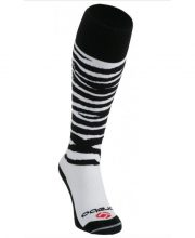 Brabo Socks Zebra