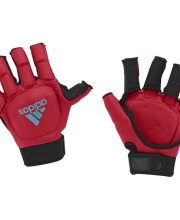 Adidas HKY OD Glove Red/Blue | DISCOUNT DEALS