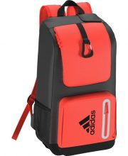 Adidas HY Back Pack Black/Red