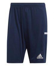 Adidas T19 Knitted Short Heren Marine