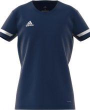 Adidas T19 Short Sleeve Tee Meisjes Marine