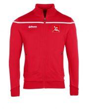 GMHC Clubjacket Junior rood