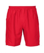 GMHC Clubshort Heren rood