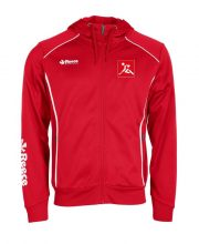 GMHC Clubhoody Junior rood