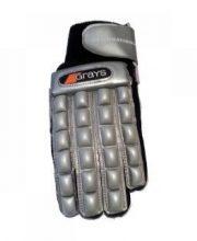 Grays International Glove Left Zilver | Discount Deals