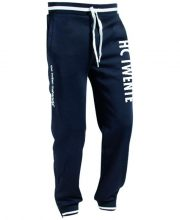 HC Twente Clubpant Navy Junior