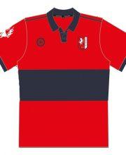 HC Twente Thuisshirt Jongens
