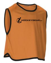 Hockeygear.eu trainings overgooier Fluo Oranje