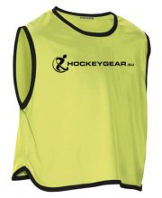 Hockeygear.eu trainings overgooier Fluo Geel