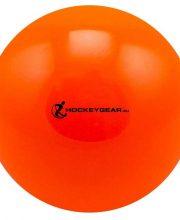 Hockeygear.eu zaalhockeybal oranje