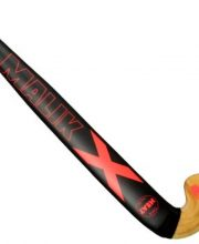 Malik Heat Wood Indoor ZAALHOCKEYSTICK | PRE-ORDER levering september!