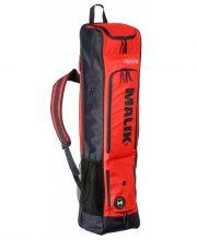 Malik Arrow Stick Bag Coral/Navy