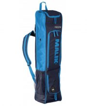 Malik Arrow Stick Bag Navy/Blue
