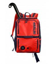Malik Multi Bag Coral/Navy
