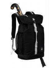 Malik Lifestyle Backpack Black