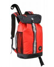 Malik Lifestyle Backpack Coral/Navy