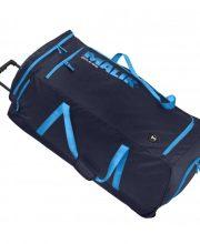 Malik Goalie Bag Navy/Blue