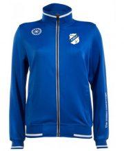 MHC Almelo clubjacket dames kobalt