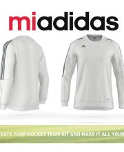 Adidas MiTeam Crewneck sweater mens
