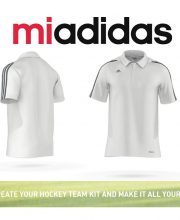 Adidas MiTeam CC Polo kids