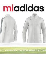 Adidas MiTeam Trainingsjacket kids