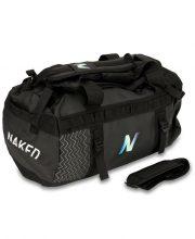 Naked Hockey Duffel bag