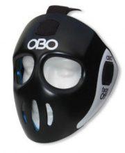OBO face off zwart