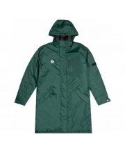 Osaka Stadium Jacket – Dark Green