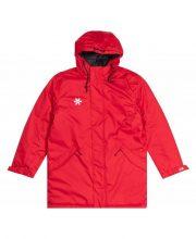 Osaka Deshi Stadium Jacket – Red