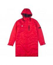 Osaka Stadium Jacket – Red